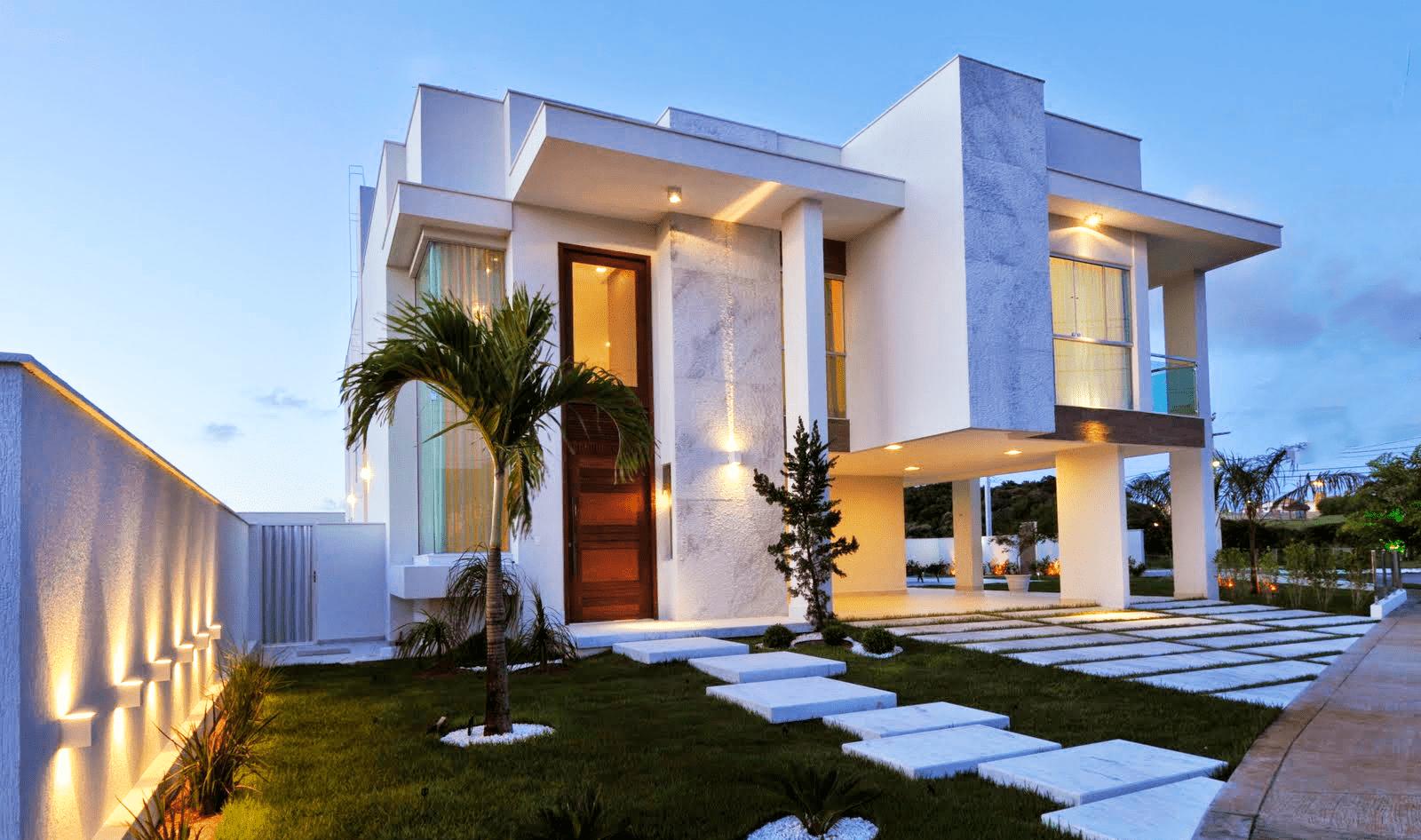 fachadas-casa-moderna-sobrado-modelos-linhas-retas-decor-salteado-22